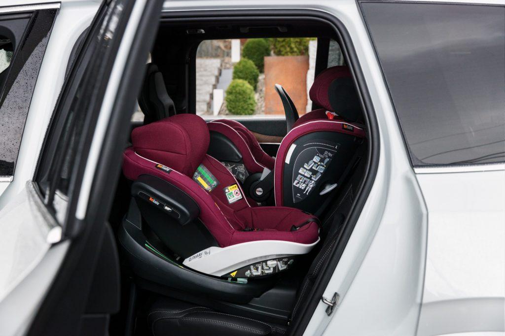 fotelik samochodowy 0-13 kg